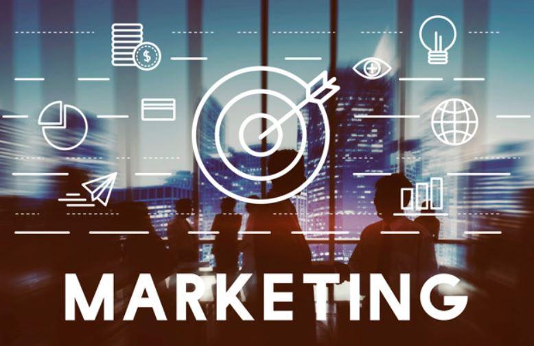 Les 4 principaux leviers du marketing digital