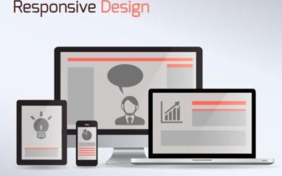 Pourquoi votre site web a besoin d'un design responsive