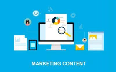 4 raisons de booster votre activité avec du marketing de contenu