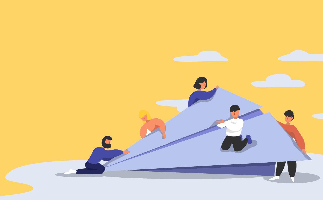 Landing page : définition et enjeu, par Sedigitaliser