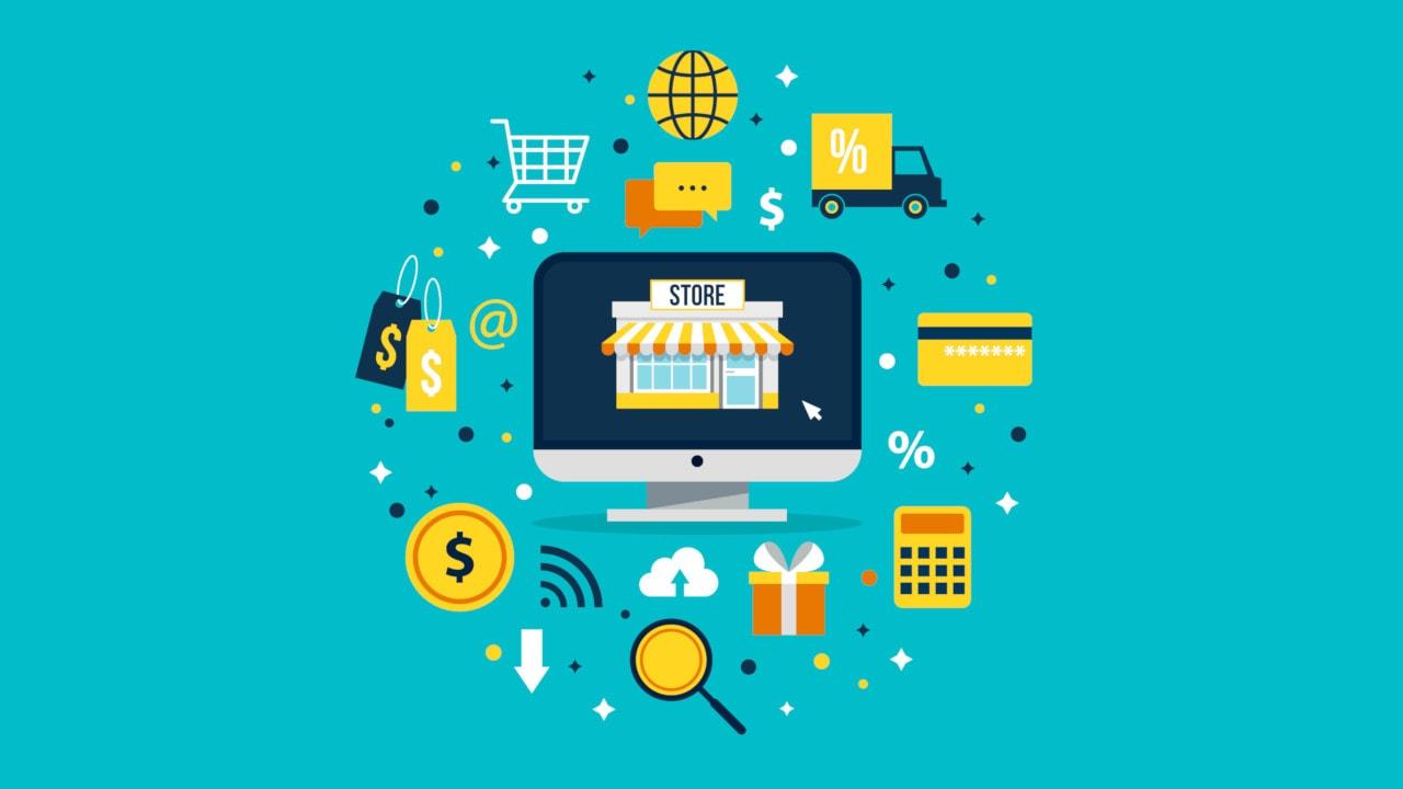 Guide pour le référencement des sites de e-commerce