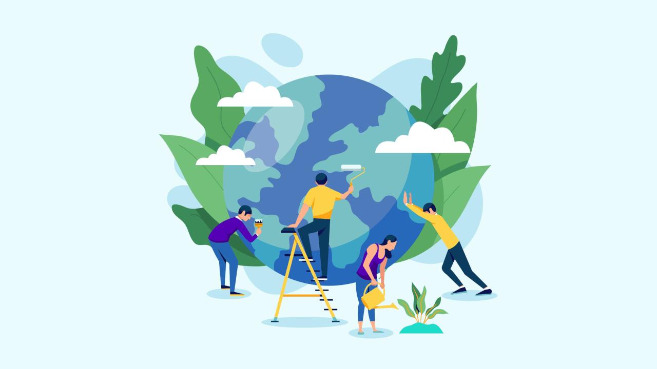 Green marketing : construire un SEO durable et responsable